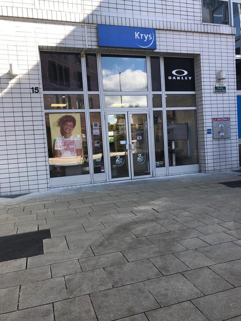 Photo du 19 juin 2018 15:41, Opticien Krys, 13-15 Place Etienne François Choiseul, 78180 Montigny-le-Bretonneux, France