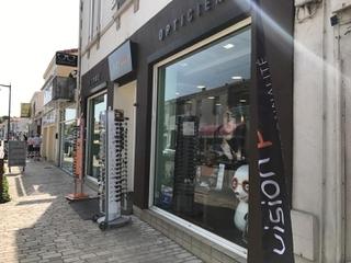 Foto del 27 de mayo de 2017 10:12, Opticien Vision Plus Talmont, 5 Rue nationale, 85440 Talmont-Saint-Hilaire, Francia