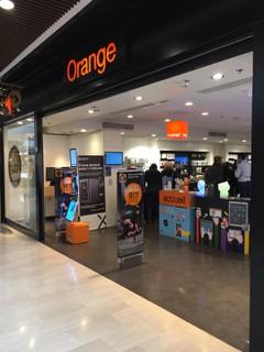 Foto del 22 de diciembre de 2017 12:31, Orange, Centre Commercial Parinor RDC, 93600 Aulnay-sous-Bois, France