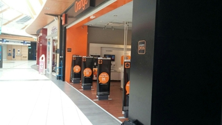 Foto vom 11. August 2017 10:47, Boutique Orange - Fayet, ROUTE D'AMIENS, CENTRE COMMERCIAL AUCHAN ST QUENTIN FAYET, 02100 Fayet, France