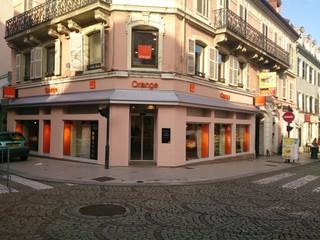 Photo du 18 octobre 2017 12:55, Boutique Orange - Sarreguemines, Rue nationale-utzschneider, 57200 Sarreguemines, France