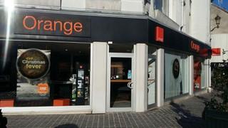 Foto del 22 de noviembre de 2017 10:09, Orange, 3 Rue Saint-Martin, 51200 Épernay, France