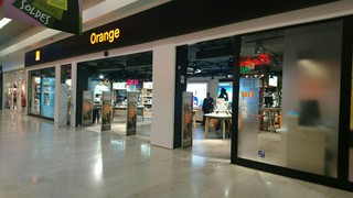 Foto del 18 de enero de 2018 16:19, Boutique Orange - Chennevières sur Marne, Centre Commercial Pince Vent, 94430 Chennevières-sur-Marne, France