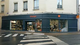Foto del 18 de enero de 2018 16:37, Orange, 35 Rue de la Pêcherie, 77120 Coulommiers, France