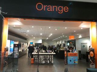 Foto vom 17. November 2017 15:56, Boutique Orange La Valentine - Marseille, Centre Commercial Printemps LA Valentine, Route de la Sablière, 13011 Marseille 11, France