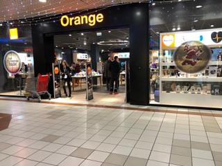 Foto del 22 de diciembre de 2017 18:18, Orange, 101 AVENUE JEAN MOULIN, CENTRE COMMERCIAL AUCHAN PLEIN SUD, 63170 Aubière, France