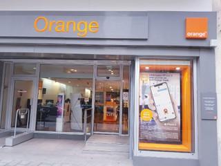 Photo du 13 mars 2018 08:33, Boutique Orange - Orange, 19 Rue de la République, 84100 Orange, France