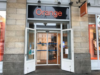 Foto vom 23. November 2017 09:53, Boutique Orange République - Rennes, Place de la République, 35000 Rennes, France