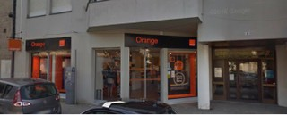 Foto vom 2. Oktober 2017 13:59, Boutique Orange - Dinan, 2 Rue Châteaubriand, 22100 Dinan, France