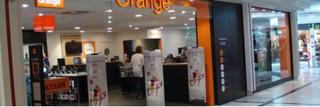 Foto vom 11. Dezember 2017 12:36, Boutique Orange Grenoux - Laval, 46 BOULEVARD DE LATTRE DE TASSIGNY, CENTRE COMMERCIAL CARREFOUR GRENOUX, 53000 Laval, Frankreich