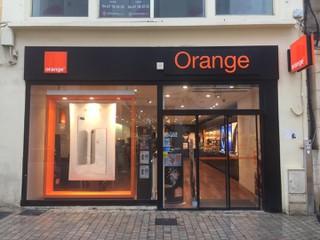 Photo du 19 octobre 2017 08:24, Orange Sete, 23 Rue Gambetta, Sète, France