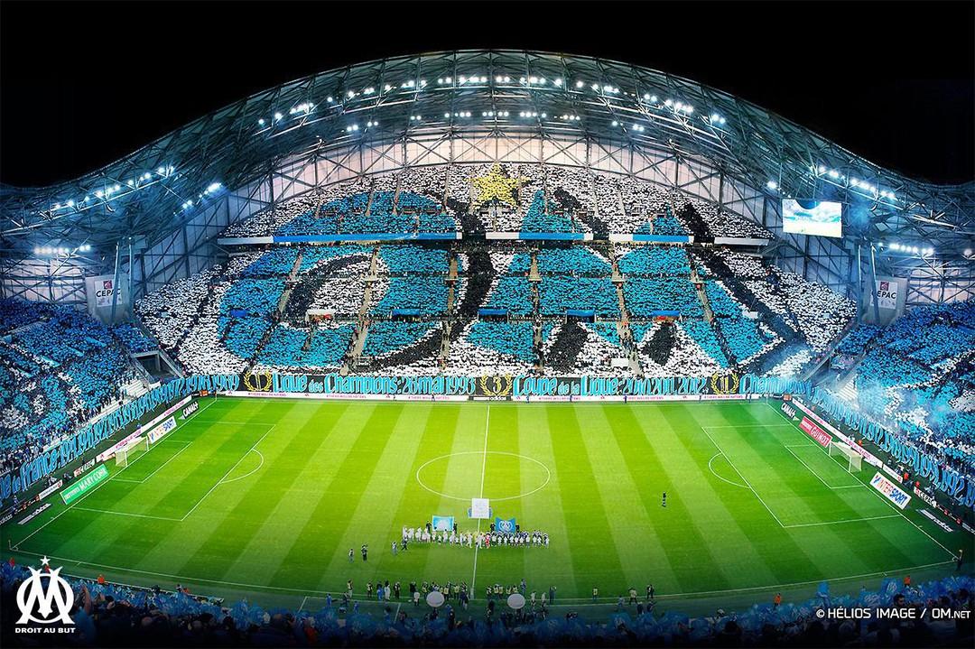Foto del 27 de marzo de 2018 13:44, Estadio Vélodrome, 3 Boulevard Michelet, 13008 Marseille, Francia