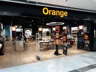 Photo of the June 6, 2018 7:07 AM, Orange, Centre commercial de la Thalie, Rue Poilus d'Orient, 71100 Chalon-sur-Saône, France