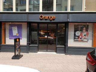 Photo of the June 7, 2018 7:12 AM, Boutique Orange - Sarrebourg, 38 Place du Marché, 57400 Sarrebourg, France