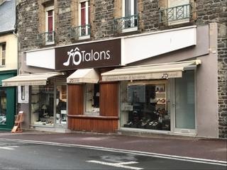 Foto vom 12. Mai 2017 18:23, Ôtalons, 65 Rue Couraye, 50400 Granville, France