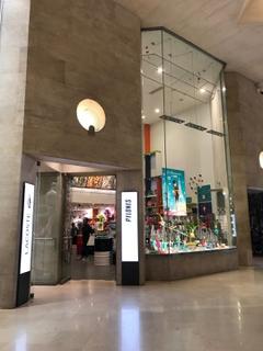 Photo of the May 23, 2017 1:13 PM, Pylones, Carrousel du Louvre, 99 Rue de Rivoli, 75001 Paris, Francia