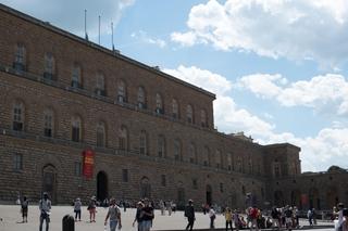 Foto vom 25. Juni 2017 09:22, Palais Pitti, Piazza de' Pitti, 1, 50125 Firenze, Italie