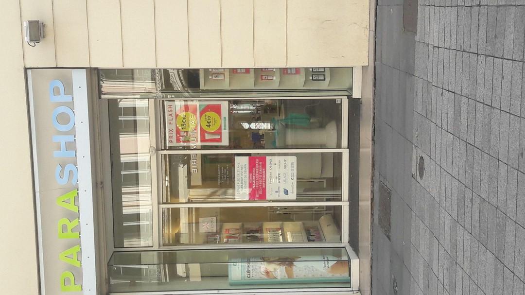 Foto del 12 de septiembre de 2017 13:46, Parashop, 28 Rue de la République, 69002 Lyon, Francia
