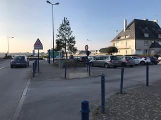 Foto vom 21. Februar 2018 16:20, Parking, 29950 Bénodet, France