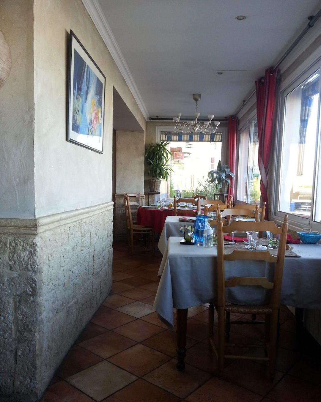 Photo du 5 février 2016 18:55, Restaurant Pascal, 3 Quai Lucien Toulmond, 13500 Martigues, France
