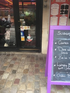 Photo of the March 10, 2017 11:55 AM, Pastavino, 13 Rue Georges Lebigot, 94800 Villejuif, France