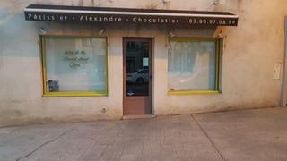 Photo of the June 17, 2017 8:06 PM, Pâtisserie Alexandre, 1 Rue de la Liberté, 21140 Semur-en-Auxois, France