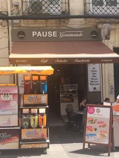 Photo du 23 mai 2018 12:39, Pause gourmande, 35 Grand Rue Jean Moulin, 34000 Montpellier, France