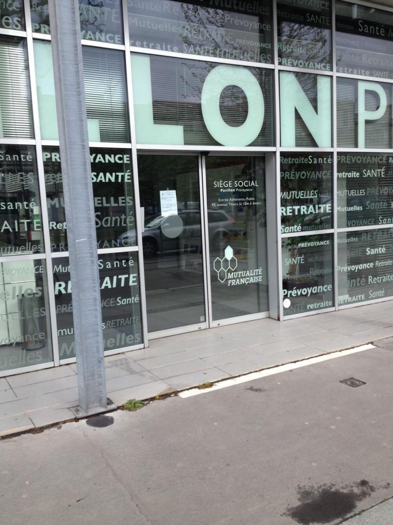 Photo of the April 8, 2018 9:28 AM, Pavillon Prévoyance, 90/92 Avenue Thiers, 33072 Bordeaux, France