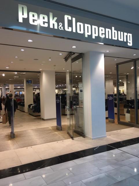 6807e4de1eaf60 Peek   Cloppenburg report