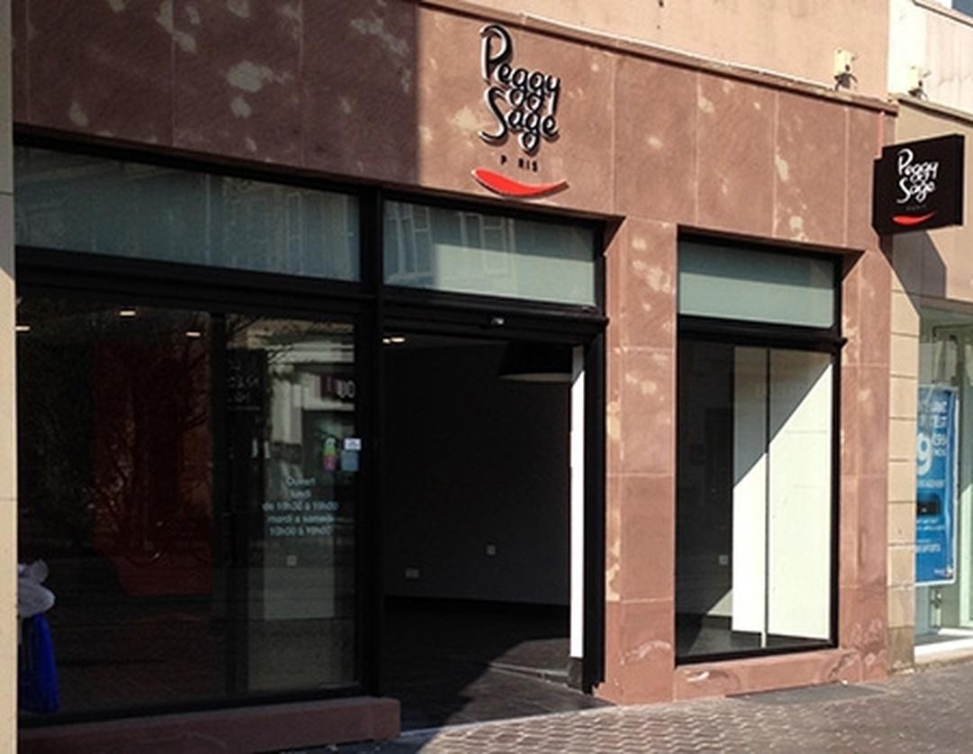 Parfümerie - PEGGY SAGE Strasbourg , Strasbourg