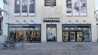 Foto vom 4. November 2016 16:31, Les Opticiens Perceval Reims, 60 Rue de Vesle, 51100 Reims, France