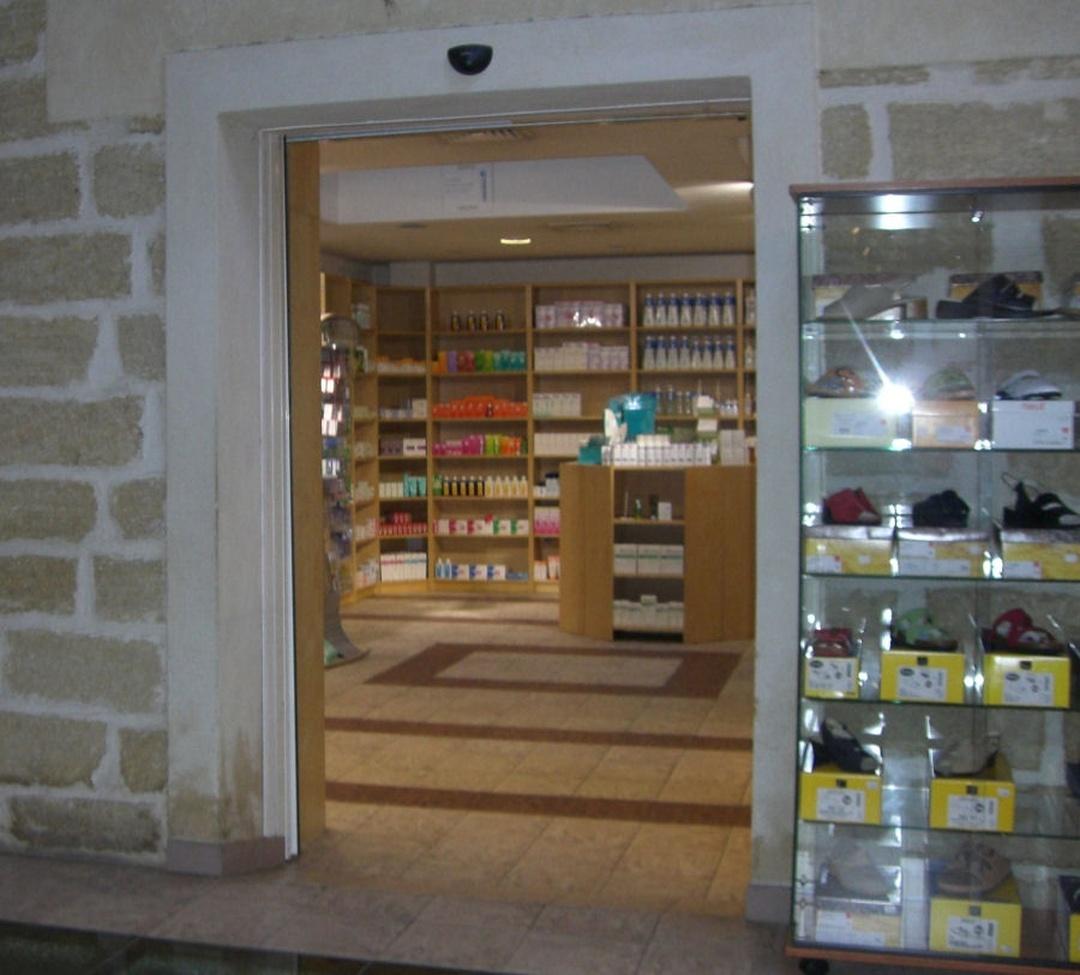 Apotheke - Pharmacie des Salicornes , Aimargues