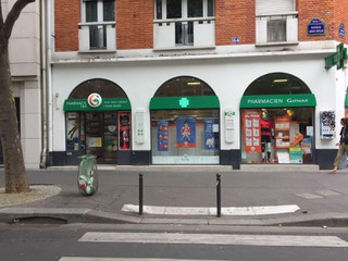 Photo of the March 20, 2018 3:16 PM, Pharmacie 164, 164 Avenue Ledru-Rollin, 75011 Paris, France