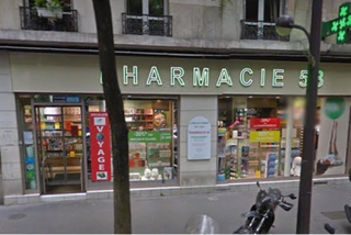 Photo du 7 mai 2017 09:17, Pharmacie 58, 58 Avenue du Général Michel Bizot, 75012 Paris, France