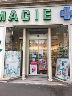 Photo du 22 juin 2017 14:48, Pharmacie Beaumarchais, 91 Boulevard Beaumarchais, 75003 Paris, France
