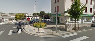 Foto vom 14. September 2017 14:04, Pharmacie Brande, 9 Rue Anatole France, 63000 Clermont-Ferrand, France