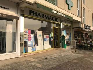 Foto del 17 de octubre de 2017 8:49, Pharmacie, 5 Impasse de la Palière, Agneaux, France