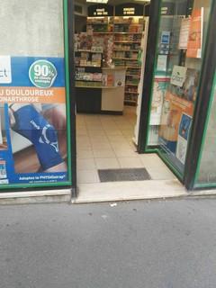 Photo du 20 mars 2018 15:02, Pharmacie Du Sénat, 42 Rue Monsieur le Prince, 75006 Paris, France