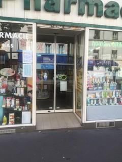 Photo of the February 8, 2018 4:20 PM, Pharmacie Illouz, 20 Rue d'Avron, 75020 Paris, France