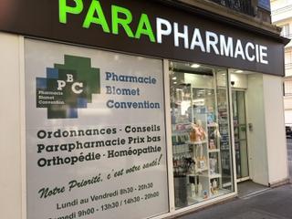 Photo du 23 juin 2017 15:17, Pharmacie Le Corre, 182 Rue de la Convention, 75015 Paris, France