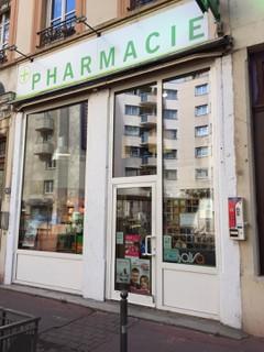 Photo of the April 13, 2018 8:46 AM, Pharmacie Masselot, 112 Rue Moncey, 69003 Lyon, France
