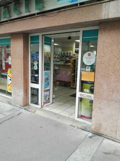 Photo of the March 20, 2018 3:21 PM, Pharmacie Mirabeau, 65 Rue des Cévennes, 75015 Paris, France