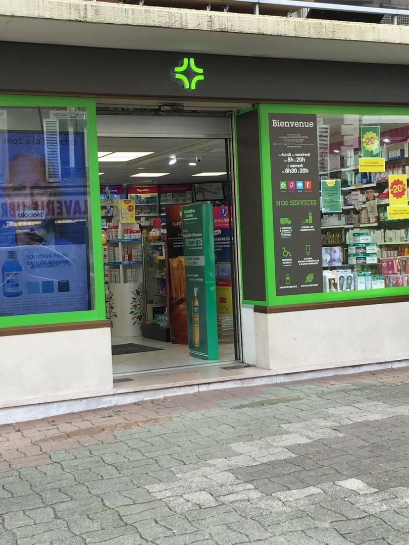 Photo du 20 mars 2018 15:15, Pharmacie Océane, 19 Rue de Lourmel, 75015 Paris, France