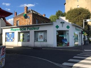 Photo du 1 août 2017 16:53, Pharmacie PASTEUR, 15 Boulevard Jean Jaurès, 78800 Houilles, France