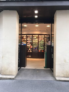Foto vom 20. März 2018 15:21, Pharmacie Paris-Eiffel, 114 Rue Saint-Dominique, 75007 Paris, France