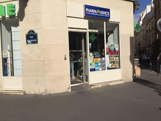 Photo of the March 20, 2018 2:23 PM, Pharmacie Pharmavance Beaubourg, 54 Rue Beaubourg, 75003 Paris, France