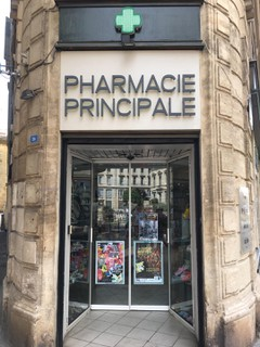 Photo of the May 23, 2018 1:21 PM, Pharmacie Principale, 26 Rue Foch, 34000 Montpellier, France