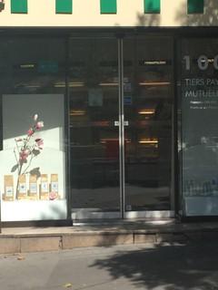 Foto vom 8. Februar 2018 15:44, Pharmacie Pyrénées Jourdain, 336 Rue des Pyrénées, 75020 Paris, France