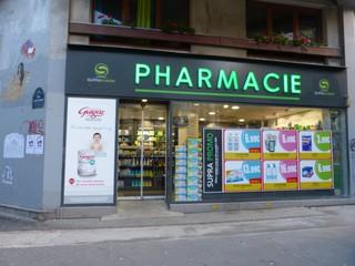 Photo of the November 14, 2017 8:45 PM, Pharmacie Saint-Maur Oberkampf, 102 Rue Saint-Maur, 75011 Paris, France