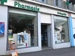 Photo of the October 4, 2017 10:41 AM, Pharmacie Saint Laud, 7 Place Général de Gaulle, 50000 Saint-Lô, France